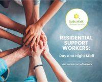 Social Care jobs Ireland