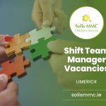 Social care worker manager in Limerick