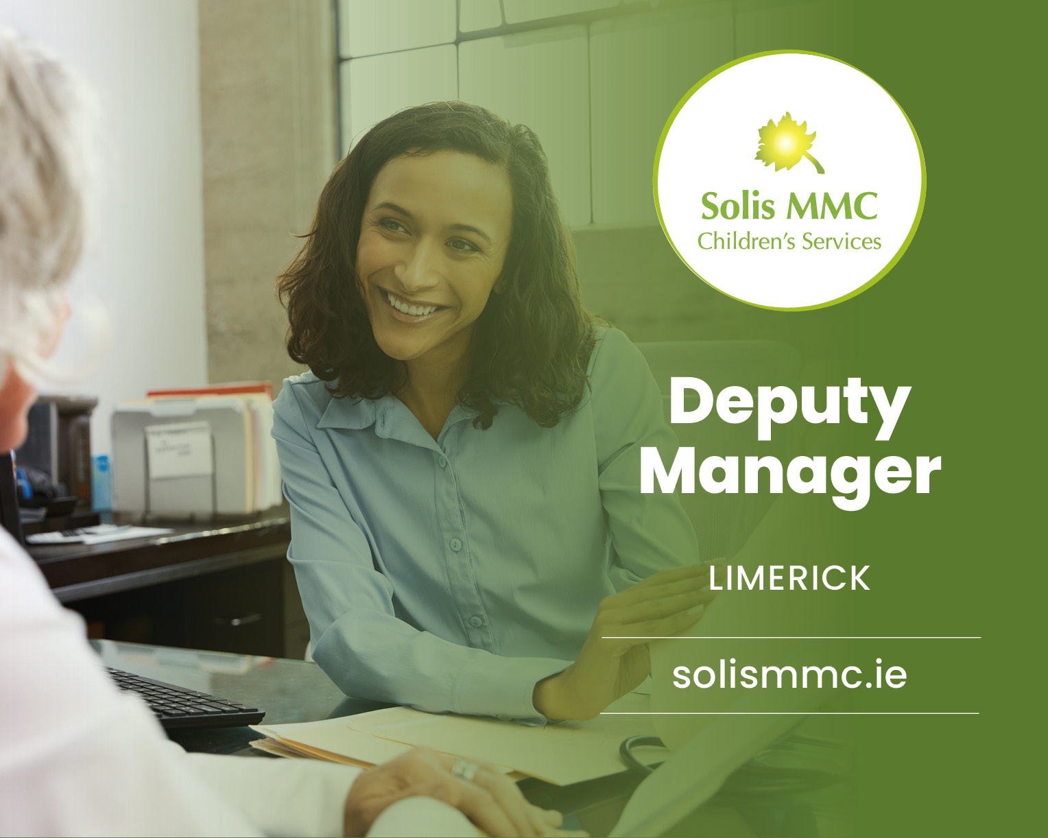 Social Care Manager jobs in Limerick